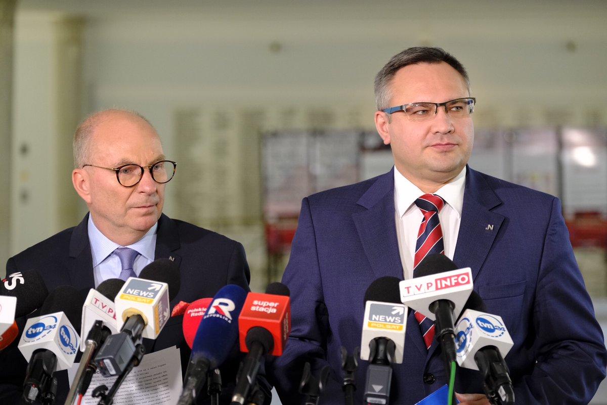 Nowoczesna i PSL zawarły koalicję w Sejmiku Mazowsza