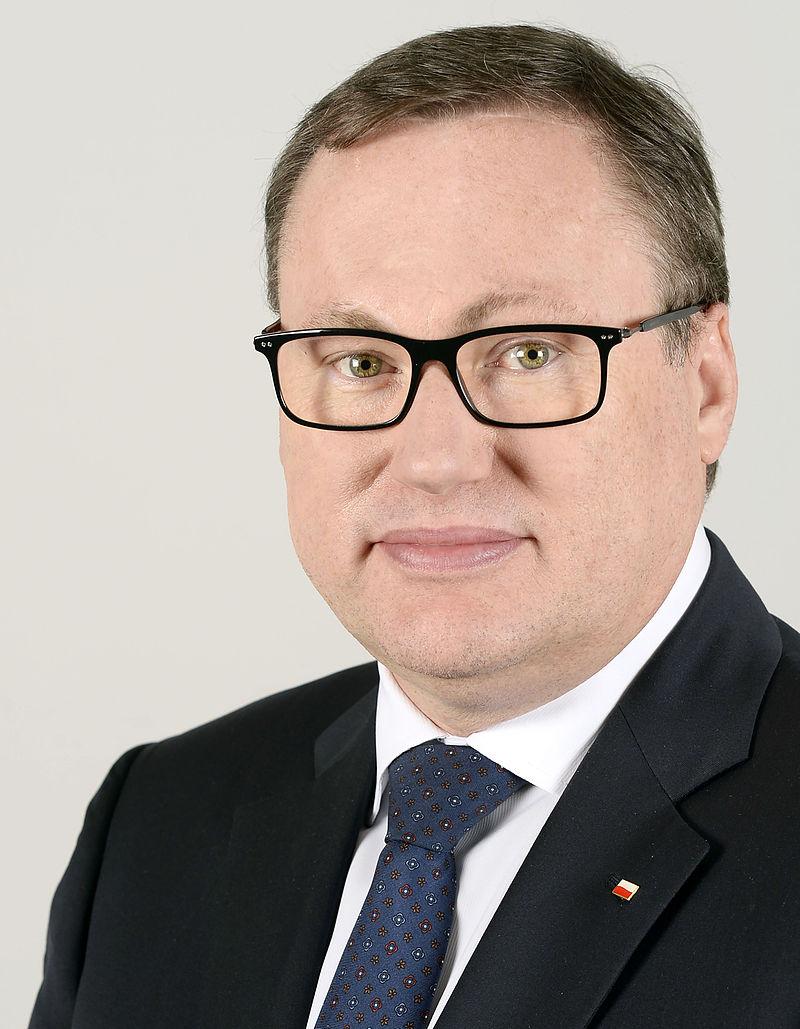 """PO chce kary dla senatora Biereckiego za słowa o """"oczyszczeniu Polski z ludzi, którzy nie są godni…"""""""