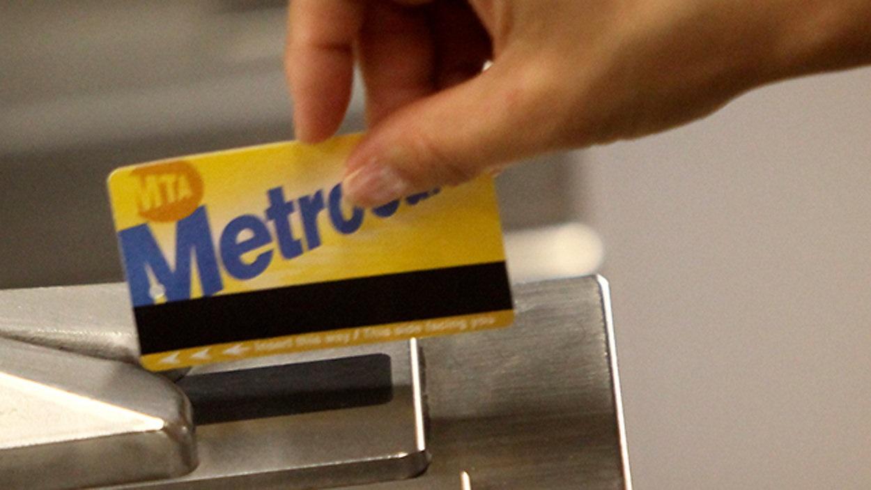 Zarząd MTA zatwierdził podwyżki za przejazdy nowojorskim metrem oraz mostami