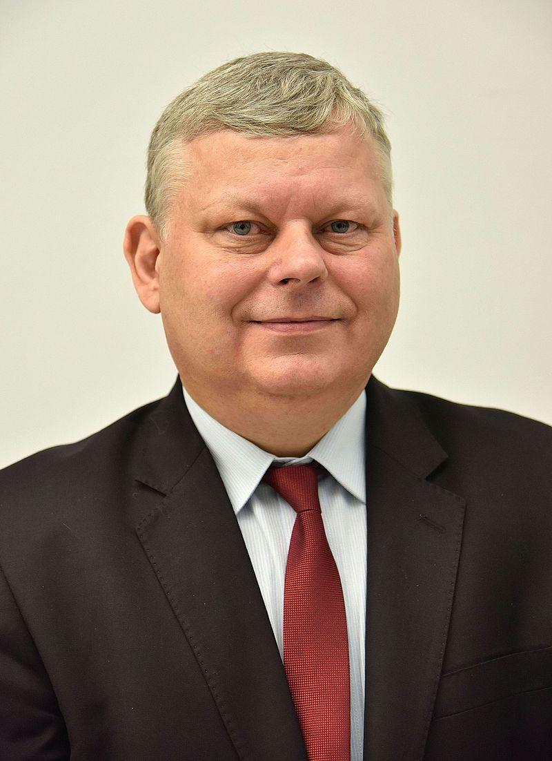 Suski o przesłuchaniu L. Czarneckiego w prokuraturze