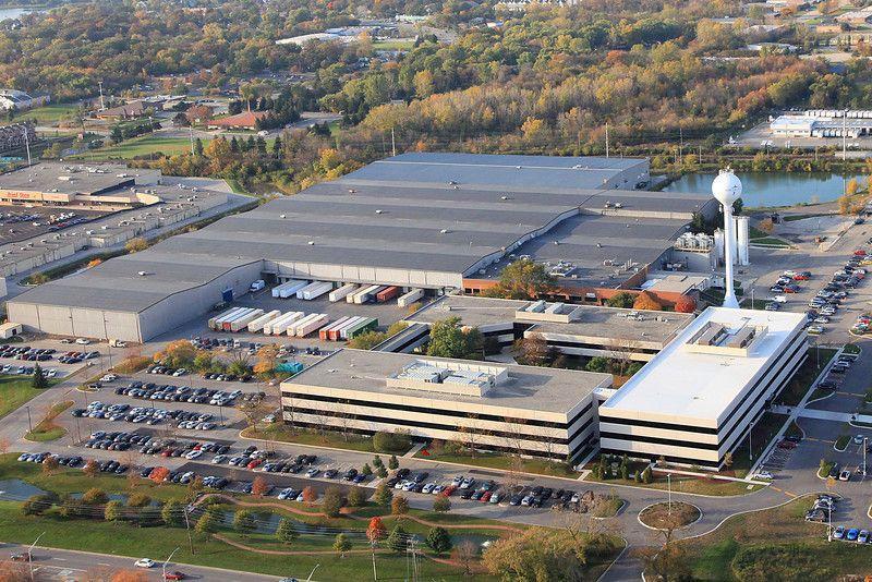 Zakłady w Waukegan i Gurnee emitują rakotwórczy tlenek etylenu