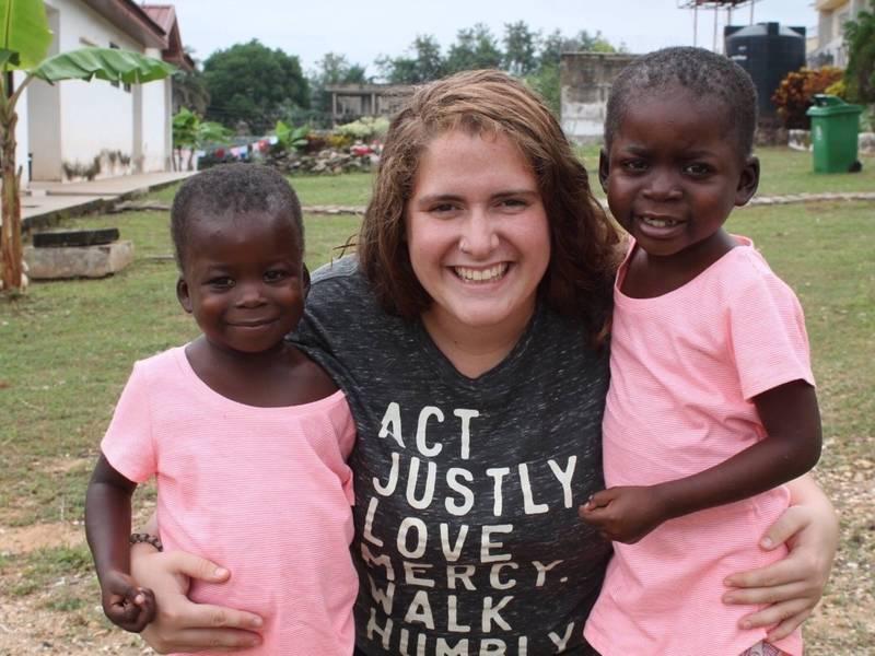 Wolontariuszka z Illinois zmarła w Afryce na malarię