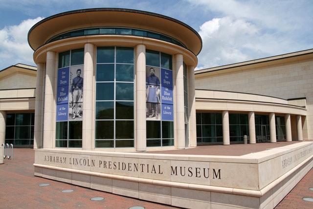 Muzeum im. Abrahama Lincolna ma problemy finansowe