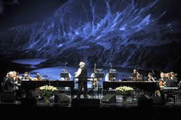 Opera Narodowa w Carnegie Hall