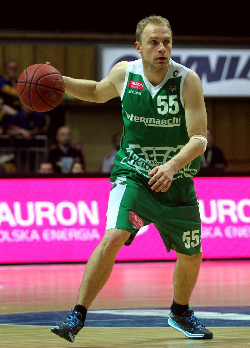 Koszykówka – El. MŚ – Polacy zagrają z Holendrami
