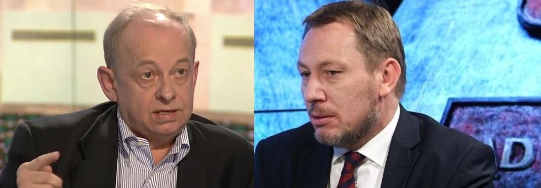 Wojna dwóch profesorów: Prof. Majchrowski złożył wniosek o postępowanie dyscyplinarne wobec prof. Sadurskiego
