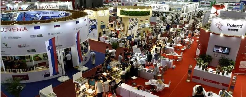 Polska z największym stoiskiem na Targach Importowych w Szanghaju. Chiny zainteresowane inwestycjami w Polsce