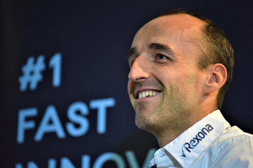 "Robert Kubica. Polak ""doceniony"" po GP Austrii"