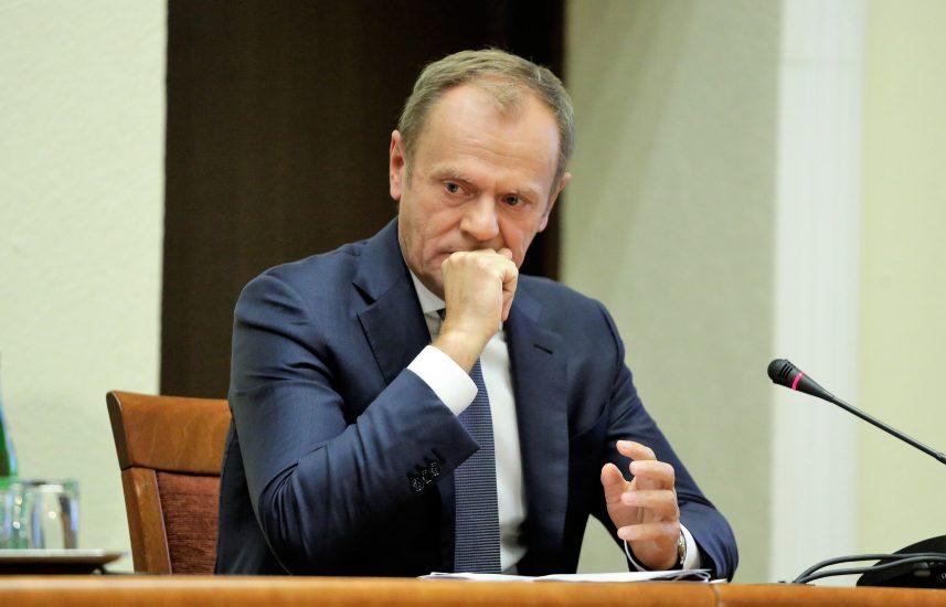Tusk nie stawi się na jutrzejsze posiedzenie komisji ds. VAT