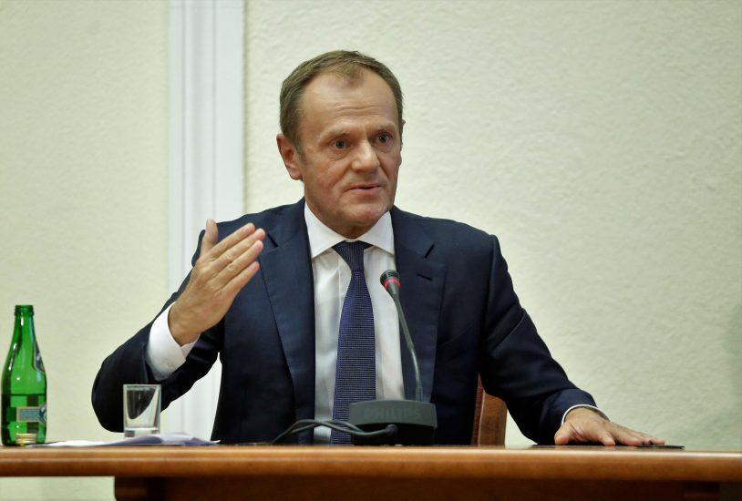 Komisja śledcza ds. VAT chce ponownie przesłuchać Donalda Tuska. Zostało już wystosowane zaproszenie
