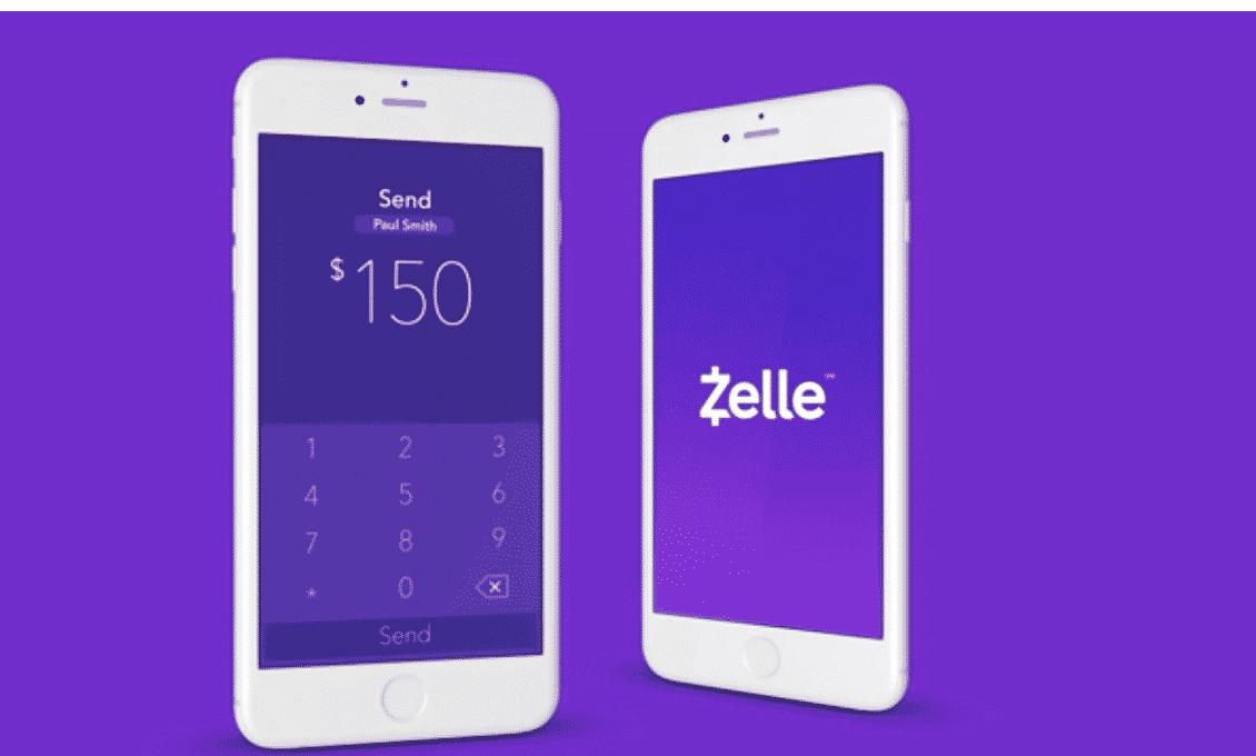 Hakerzy włamali się do aplikacji Zelle