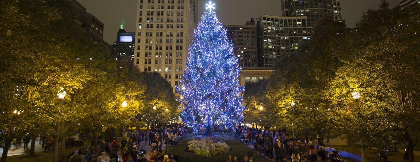 Wietrzne Miasto gotowe na świąteczny sezon