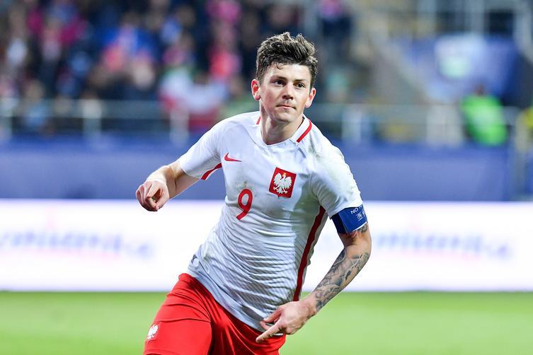 U-21: Wielkie zwycięstwo, wielki awans! Skrót meczu Portugalia – Polska