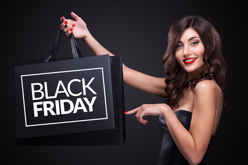 Dzisiaj Black Friday