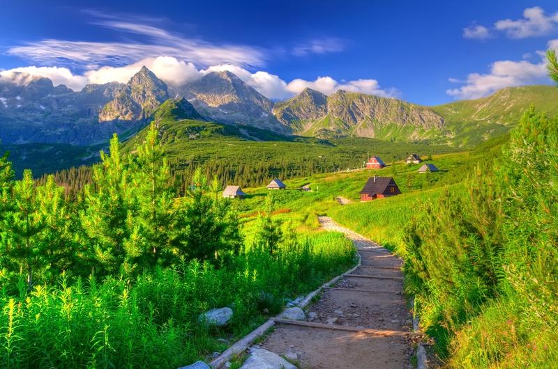 CNN stworzyło zestawienie najpiękniejszych miejsc w Polsce