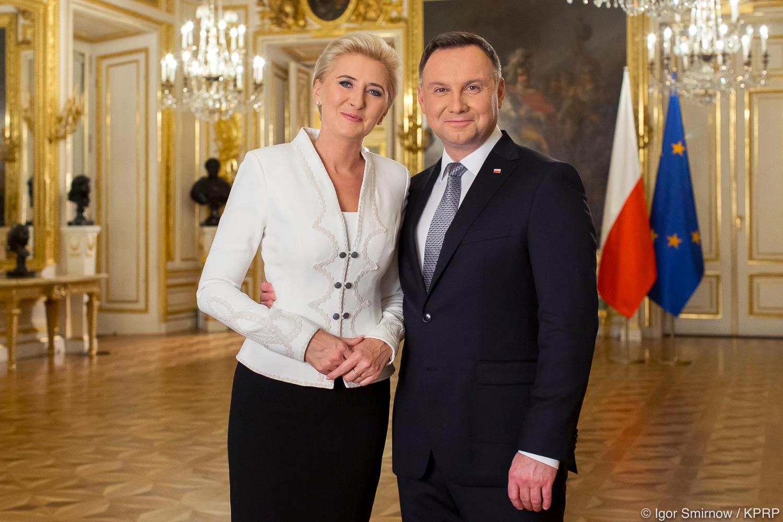 Prezydent Duda spotka się z Polonią w Connecticut