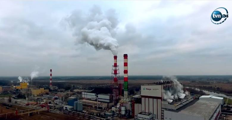"""TVN24 o budowie elektrowni w Ostrołęce. """"Nie przemawiają za nią ani względy ekologiczne, ani ekonomiczne"""""""