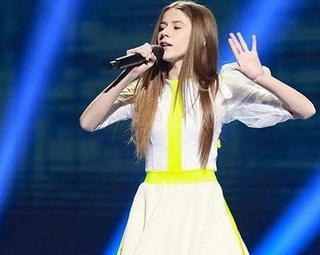 Mińsk: Roksana Węgiel z Polski zwyciężyła w finale Eurowizji Junior 2018 [WIDEO]