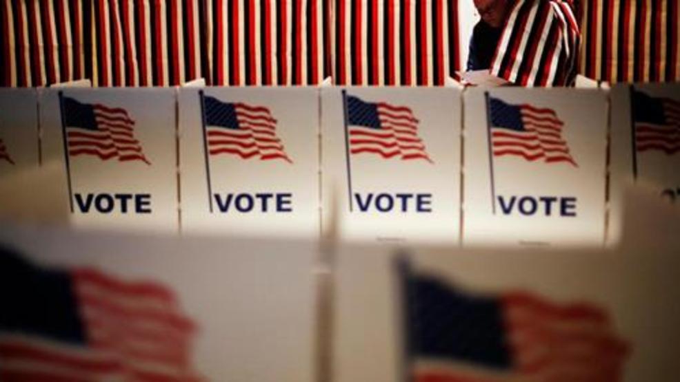 Ponad 800 tysięcy mieszkańców Illinois wzięłu już udział we wczesnych wyborach