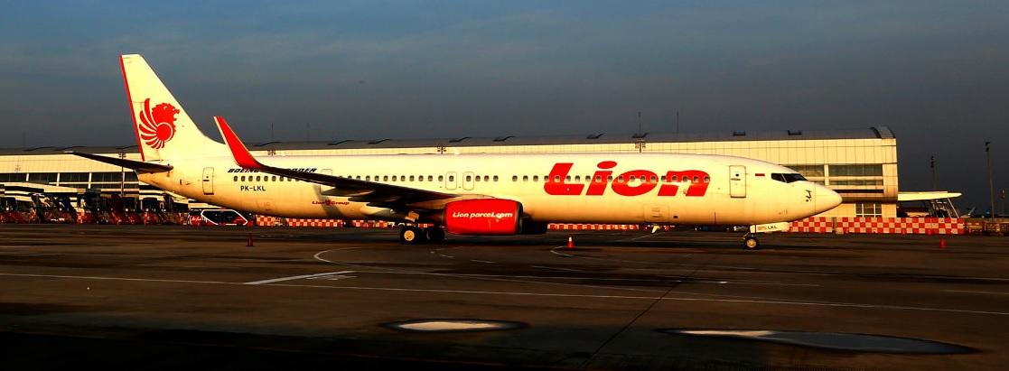 Indonezja: Samolot Lion Air nie był sprawny dzień przed katastrofą