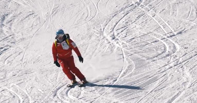 Narciarstwo alpejskie – Kłusak: PZN nie jest zainteresowany wspieraniem mnie