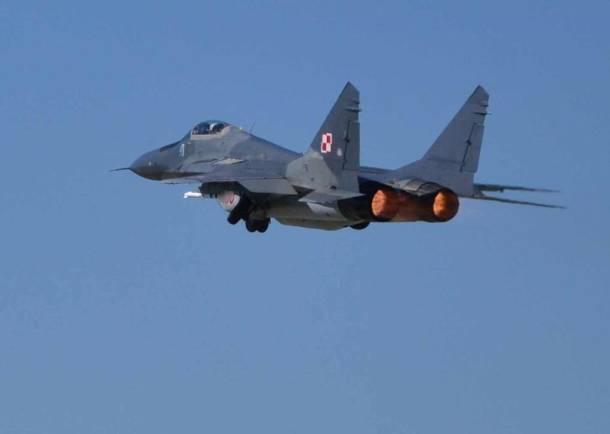 Katastrofa MiG-29: Fotel śmierci czyli dlaczego zginął kapitan Sobański?