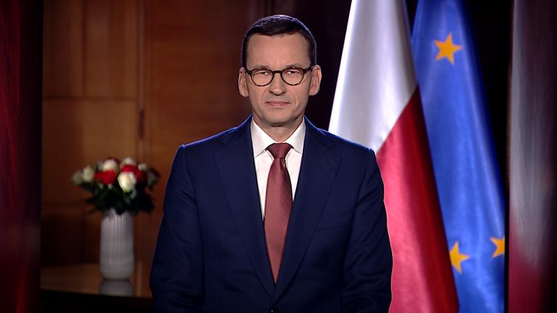 Wystąpienie premiera Mateusza Morawieckiego z okazji 100. Rocznicy Odzyskania Niepodległości [TEKST + WIDEO]