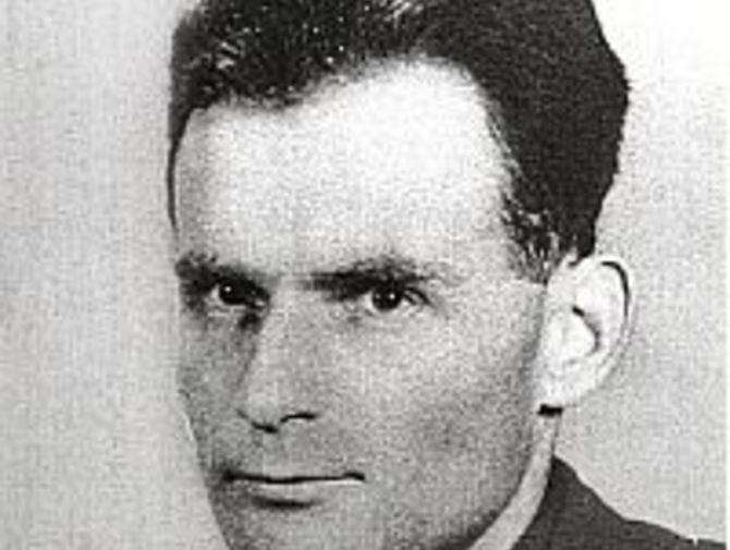 Stalinowski sędzia Stefan Michnik z Europejskim Nakazem Aresztowania