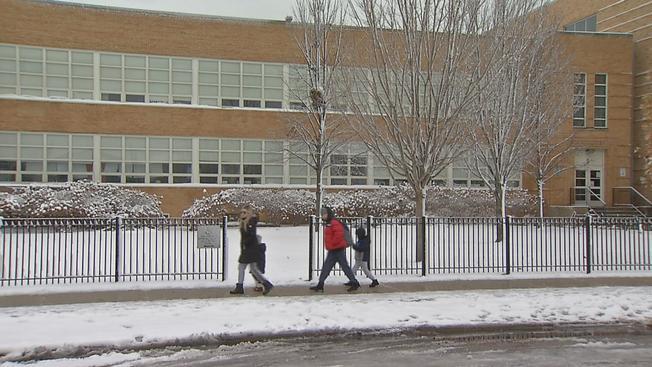 Zimne szkoły CPS