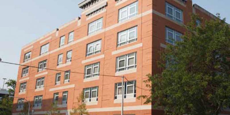 W chicagowskim szpitalu psychiatrycznym molestowano dzieci