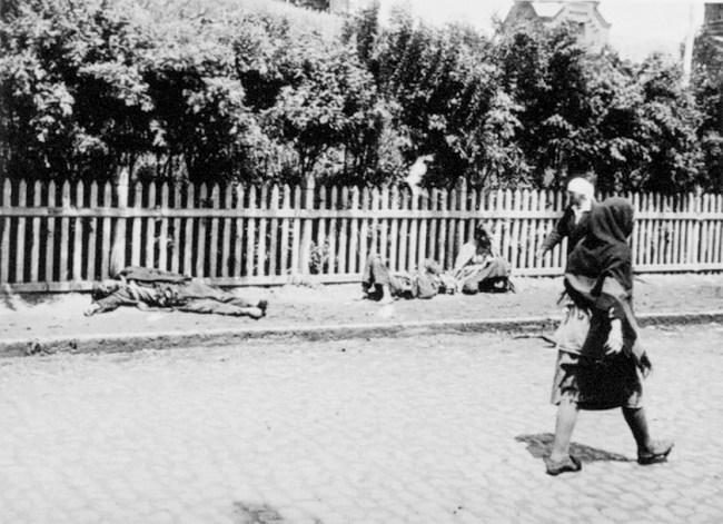 """Ukraińcy czczą pamięć ofiar Wielkiego Głodu. """"Głód  był całkowicie sztuczny, był konsekwencją działań komunistów"""" [foto]"""