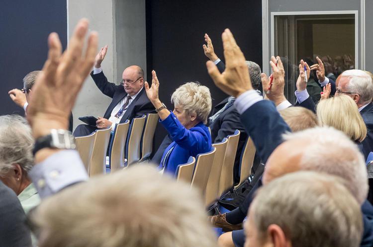 Po 17 latach prawica zyskuje realną szansę na wzięcie odpowiedzialności za zarządzanie Województwem Śląskim