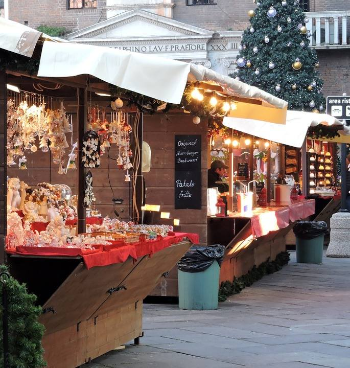 Langusty i zgniłe ziemniaki. Boże Narodzenie  na świecie