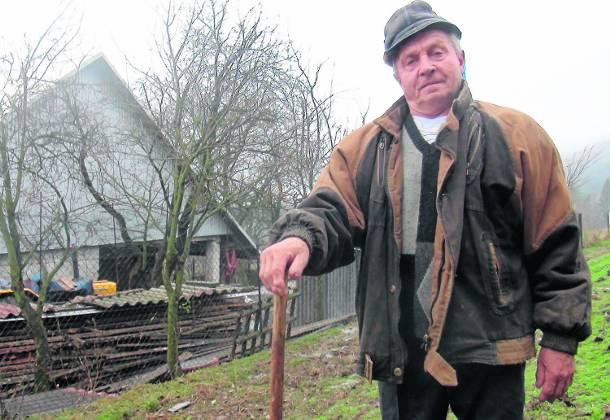 Małopolskie: Wilki podchodzą pod domy i zagryzają owce