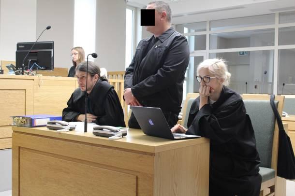 Mąż ratował naćpaną żonę, nie przeżyła kuracji. Ruszył proces przed krakowksim sądem