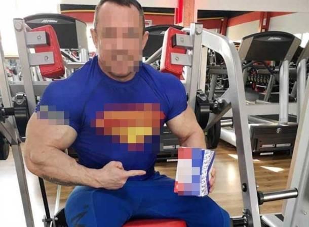 Lubuskie: Mistrz świata w kulturystyce Rafał T. z Sulechowa aresztowany. Chodzi o nielegalne papierosy