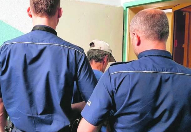 Bełchatów: Zelowianin zaatakował brata nożem. Jest wyrok