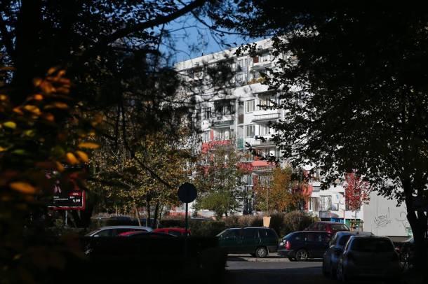 Wrocław: Zaatakował nożem kobietę w ciąży, czy chciał popełnić samobójstwo?