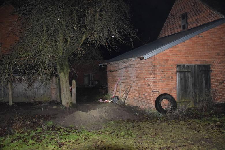 Opolskie: Zwłoki noworodków na posesji pod Byczyną. Matka usłyszała zarzut zabójstwa