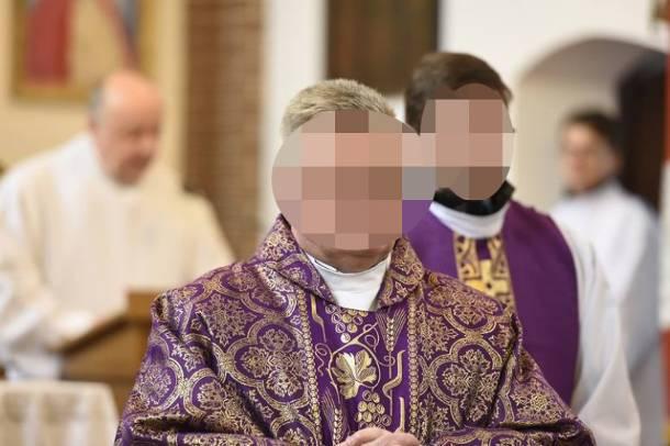 Głogów: Ruszył proces byłego proboszcza oskarżonego o wykorzystywanie ministranta