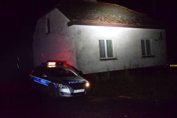 Opolskie: Zabójstwo noworodków w Ciecierzynie. Policja zatrzymała także rodziców konkubenta Aleksandry J.