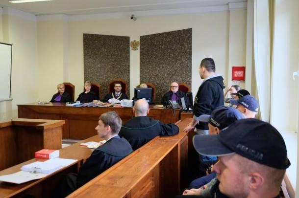 Wielkopolska: Zapadł wyrok za śmierć 2-letniej Lilianny z Piły. Rodzice dziewczynki trafią do więzienia