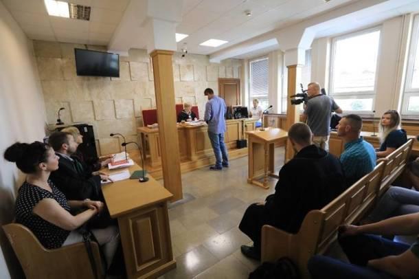Szokujący wyrok sądu w Lipnie. Reporterze zajęli się sprawą uniewinnienia nietrzeźwego kierowcy