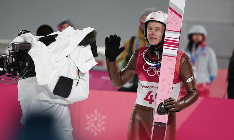 Dawid Kubacki wygrał kwalifikacje w Ga-Pa. Sześciu Polaków w konkursie