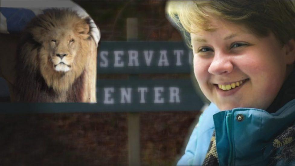 Horror w ośrodku dla dzikich zwierząt, lew rozszarpał 22-letnią wolontariuszkę