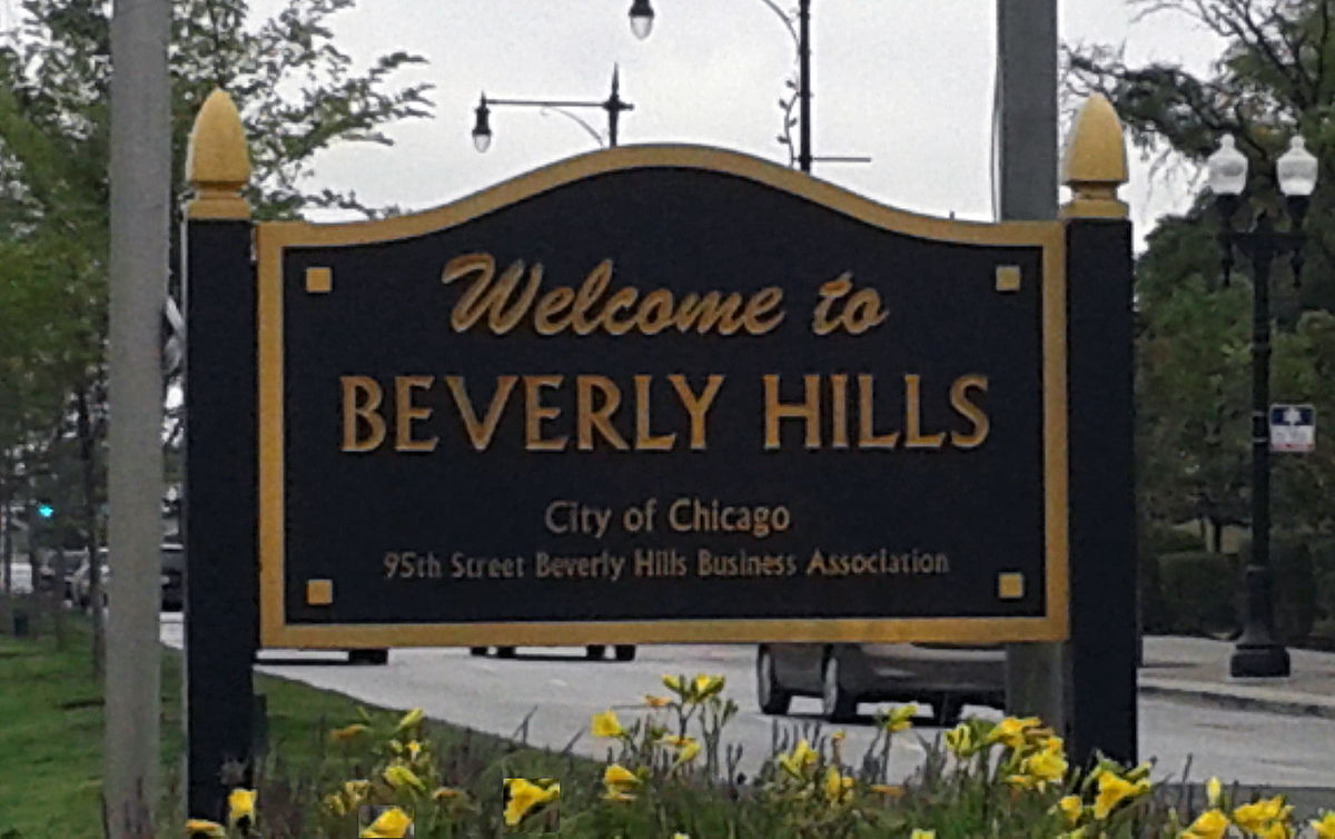 Beverly najbardziej przyjazną dzielnicą w Wietrznym Mieście