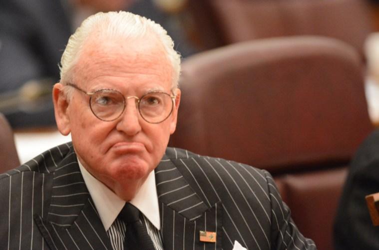 Chicagowski radny Ed Burke oskarżony o korupcję