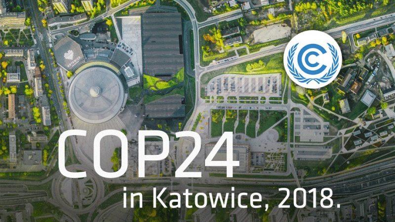 Konferencja klimatyczna w Katowicach: Czeka nas ogromne wyzwanie