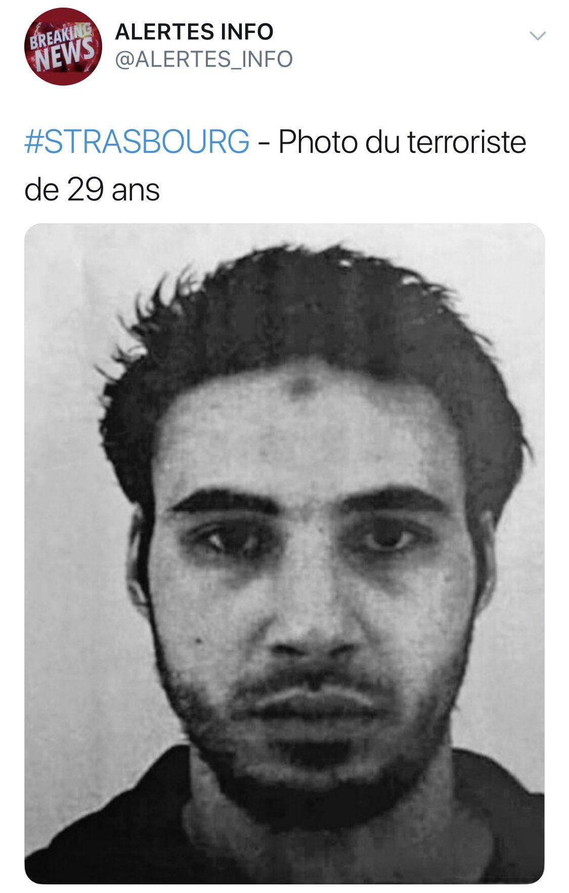 Francja: Zamachowiec ze Strasburga przysięgał wierność ISIS