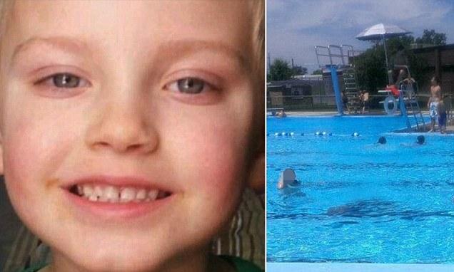 Rekordowe odszkodowanie za utonięcie dziecka w basenie dystryktu parków